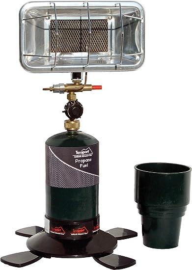 Texsport Sportsmate Portable Propane Heater: image
