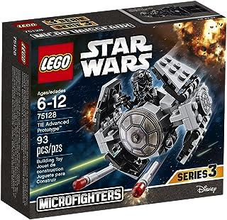 LEGO Star Wars Tie Advanced Prototype Playset 75128