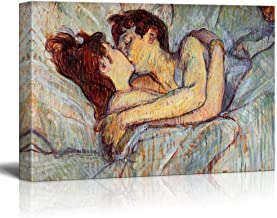 Best in bed the kiss lautrec Reviews