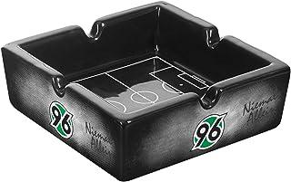 Hannover 96 Aschenbecher Spielfeld Niemals Allein