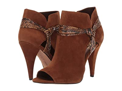 Vince Camuto Annavay (Vintage Brown) Women