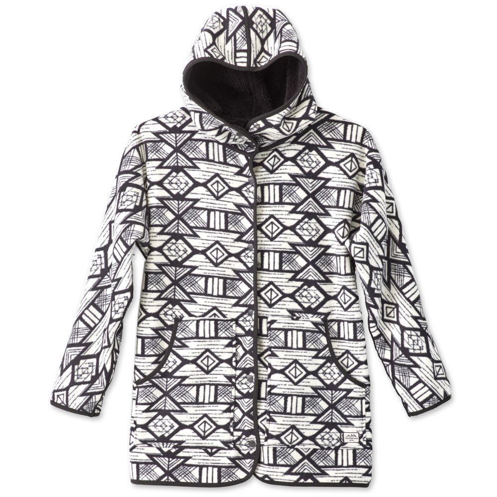 KAVU Womens Fleetwood Athletic Sweaters