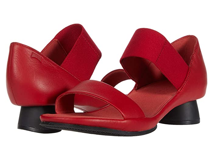 Camper  Alright Sandal - K200770 (Red) Womens Shoes