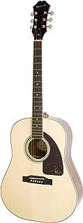 Epiphone AJ-220S Acoustic Guitar, Natural (EA22NANH1)