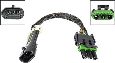 ICT Billet Wire Adapter 6