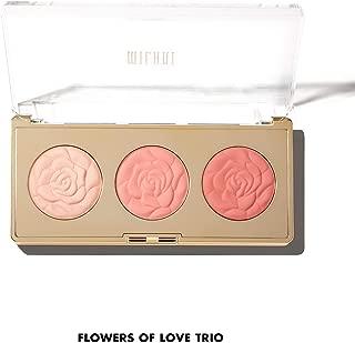 Best morphe blush palette trio Reviews