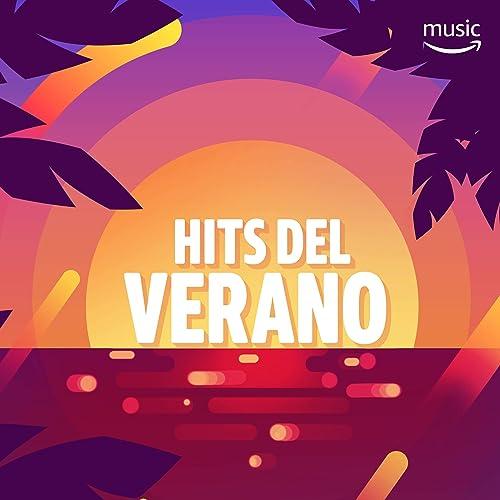 Hits del verano! de Antonio José, ROSALÍA, Nio Garcia, Carlos ...
