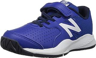 New Balance Kids' 696v3 Tennis Shoe