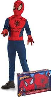 Amazon.es: Spiderman - Disfraces / Disfraces y accesorios ...