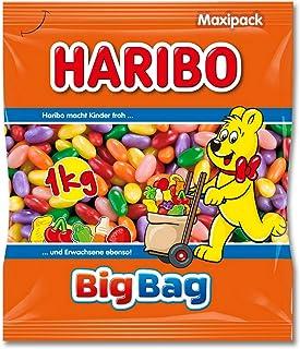 comprar comparacion Haribo Gummy Beans Caramelos Grageados - 1 Kg