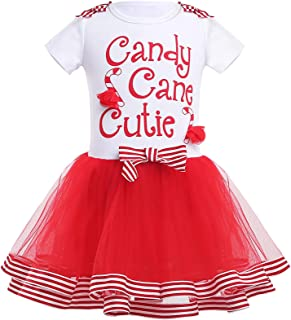 fancy dress candy cane