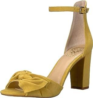 Best carrelen block heel sandal vince camuto Reviews