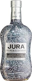 Jura SUPERSTITION Single Malt Scotch Whisky TATTOO Special Edition 43% Vol. 0,7 l, 101546694