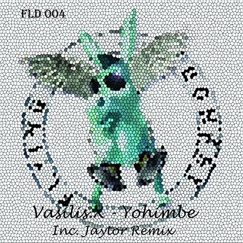 Yohimbe (Jaytor Remix)