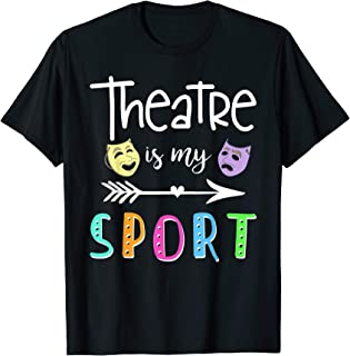 Best theater is my sport Reviews