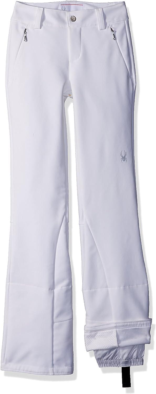 Sale item Spyder Orb Softshell 12-Regular Pant Regular dealer White