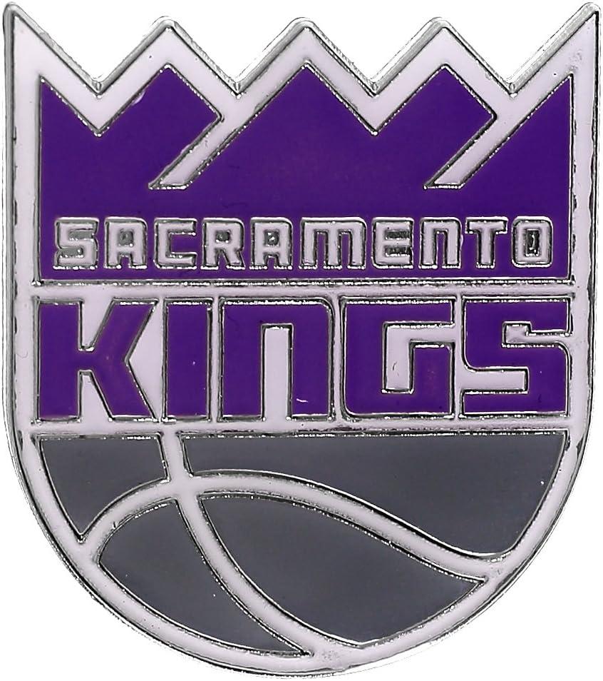 Long-awaited NBA Ranking TOP9 Sacramento Kings Team Pin Logo