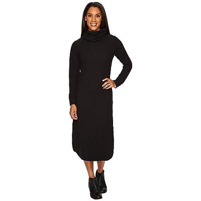 Stonewear Designs Sienna Dress (Black) Women