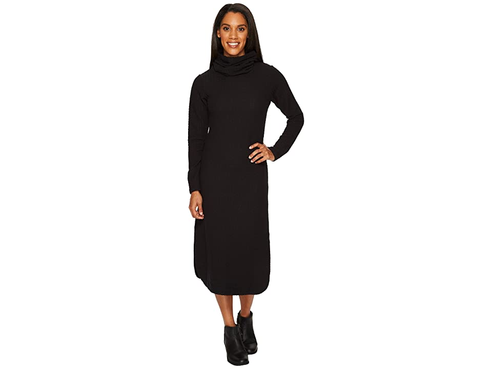 Stonewear Designs Sienna Dress (Black) Women