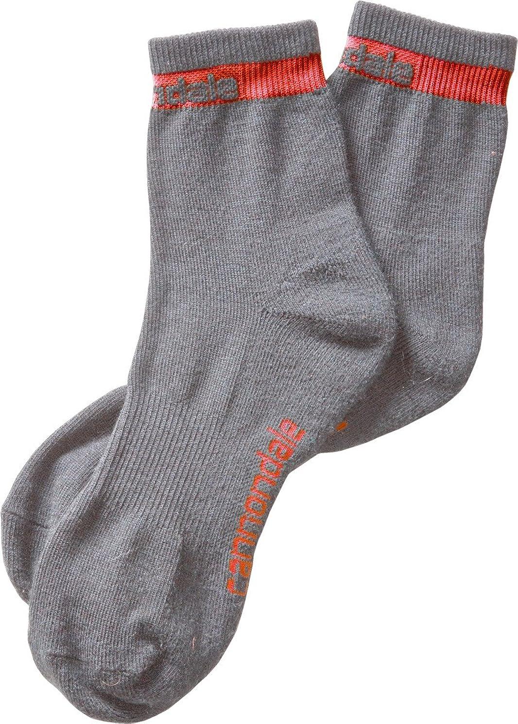 Cannondale Men's Lite Wool Socks