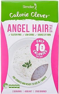 Slendier Angel Hair Noodles, 6 x 400 g
