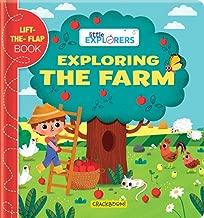 مستكتشفون صغار: استكشاف المزرعة: (رفع دفتر الرفر)
