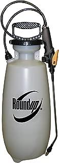 Roundup 190012 Lawn and Garden Sprayer, 3 Gallon