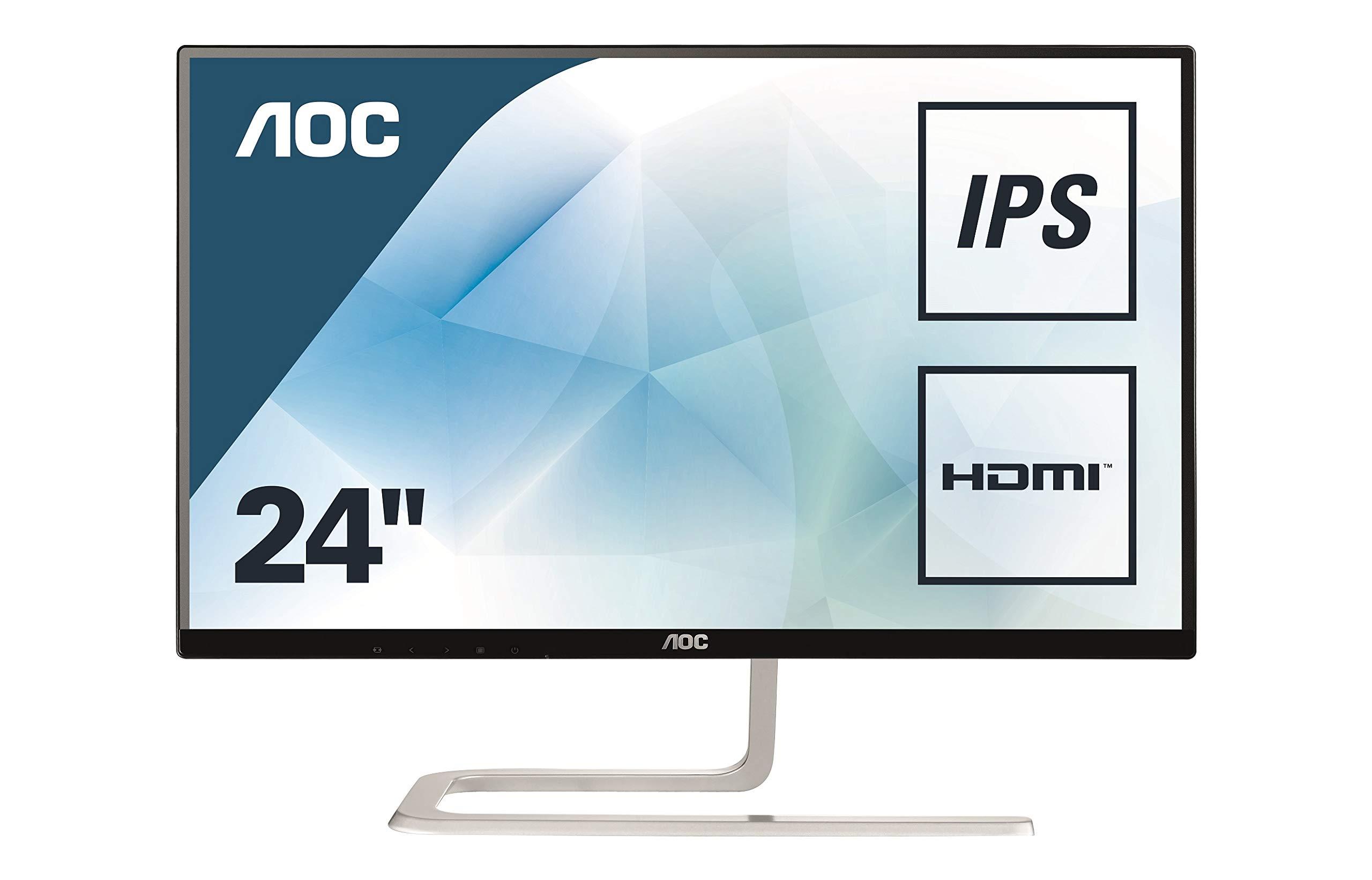 AOC Q2781PQ - Monitor de 27