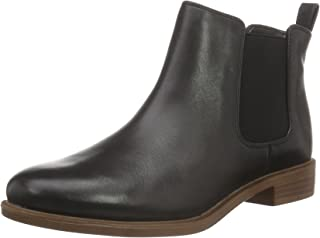 Clarks Taylor Shine, Botas Chelsea Mujer