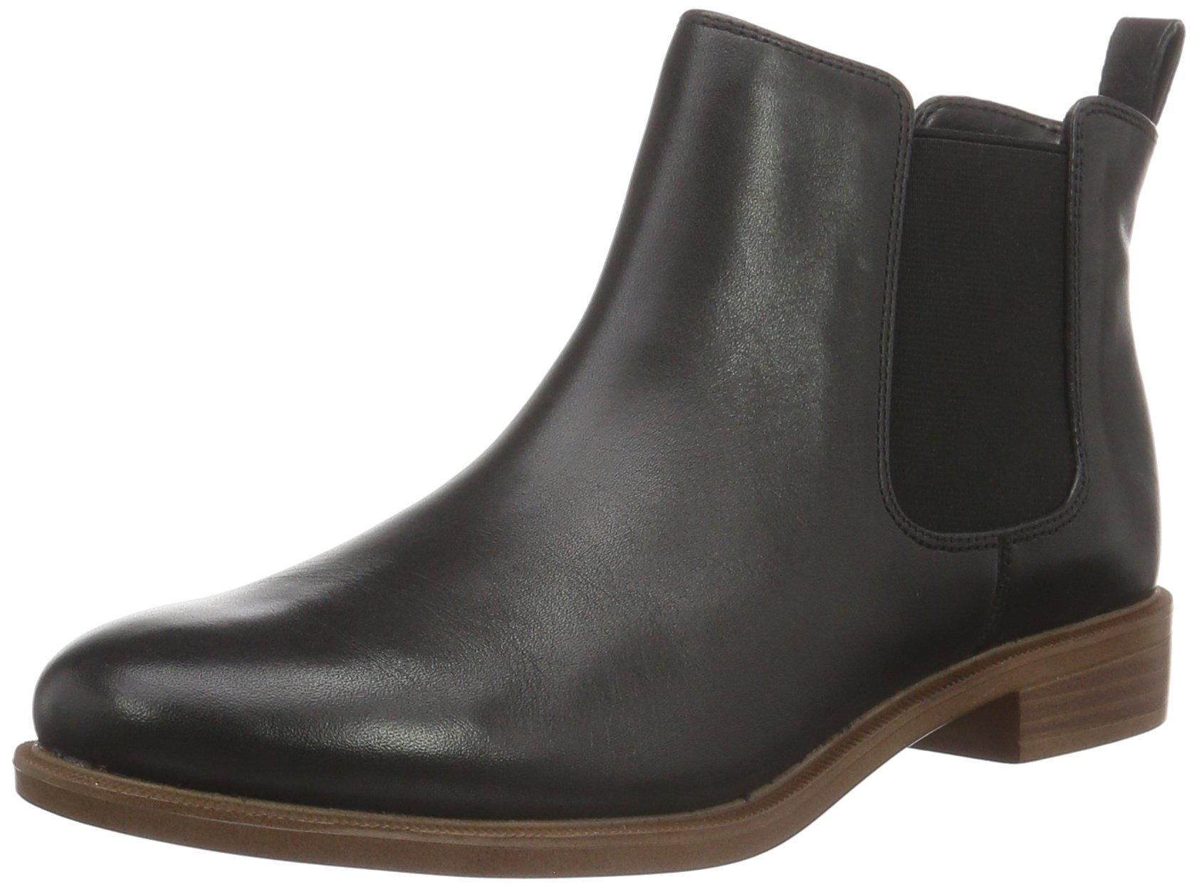 クラークステイラーシャイン女性のブーツ