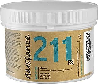 Naissance Aceite Macerado de Monoi 250g - 100% natural,
