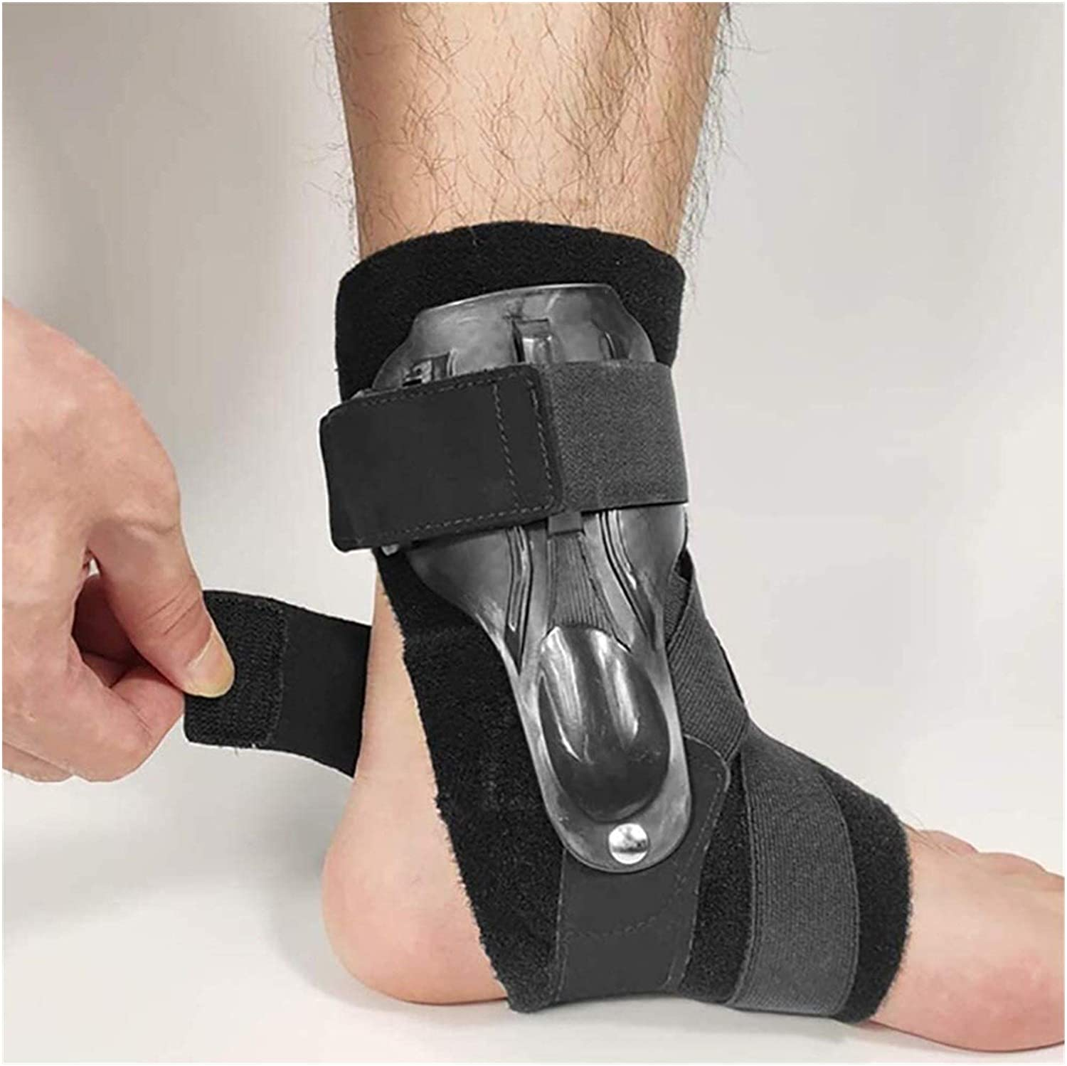 Cheap mail order shopping Adjustable Ankle Foot Orthosis Easy Relieve for Pain to Plantar Excellence