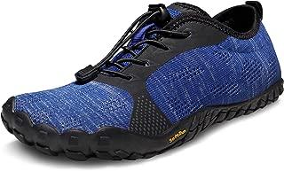 Tesla Men's Barefoot Training Running Trail Shoes