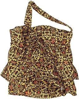 Bolsa Hortinha Amarelo