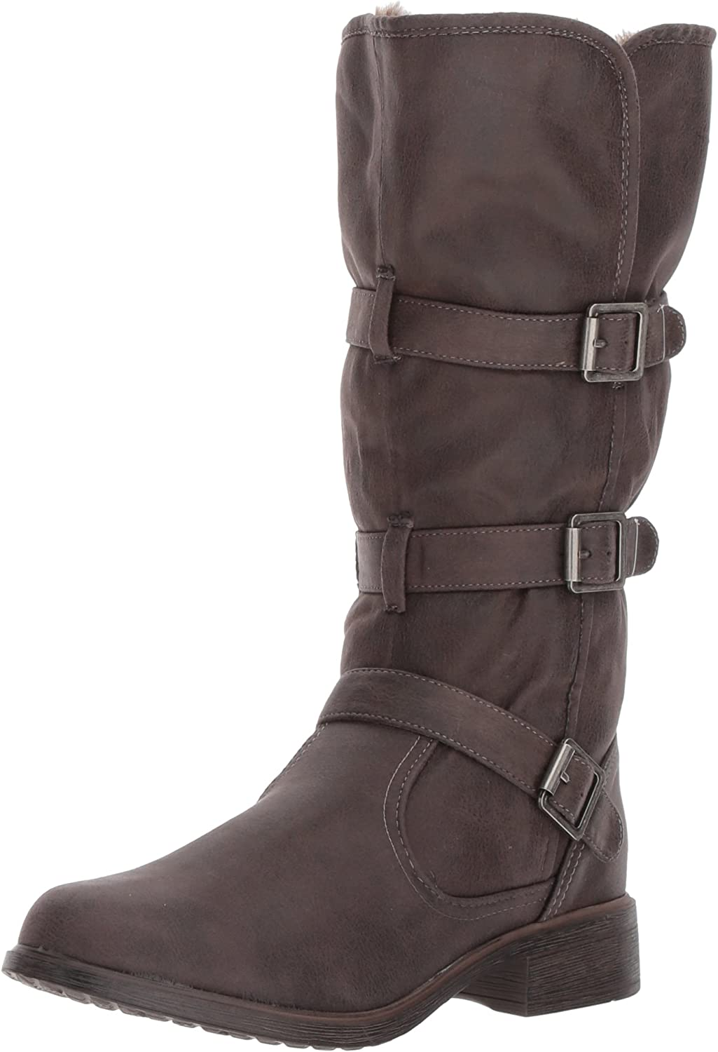 Report Womens Hedda Ankle Boot