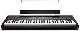 Alesis Recital 61 - 61-Key Digital Piano / Electric Keyboard