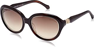 Roberto Cavalli Cat Eye Sunglasses for Women - RC781T-52G 56-20-135 mm