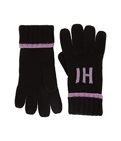 Kate Spade New York Hi Bye Gloves (Black) Gore-Tex Gloves