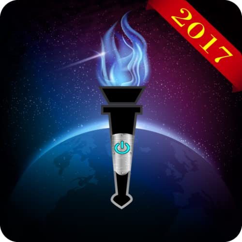 Flashlight -LED Torch PRO 2017