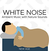 White Noise: Ambient Music with Nature Sounds