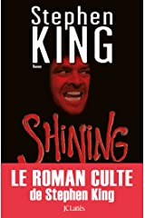 Shining (Thrillers) Format Kindle