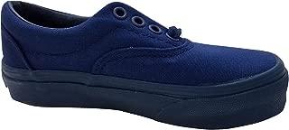 Vans Boys VN0YMAEYL Kid's Era (Tonal) Estate Blue Skateboarding Shoes