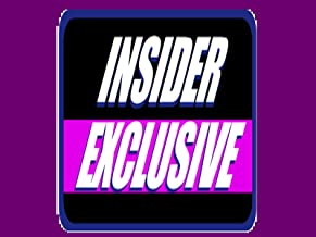 Insider Exclusive Complete Series Season 1