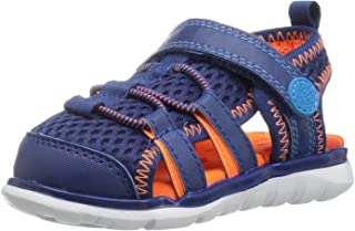 Step & Stride Kids' Westside Sneaker
