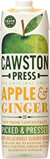 Cawston Press - Apple & Ginger Juice - 1L