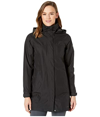 Helly Hansen Aden Coat (Black) Women