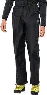 Jack Wolfskin - Rainy Day Raining Pants, Pantaloni da Corsa Unisex Unisex - Adulto