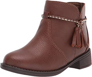 Toddler and Little Girls Misha Fashion Boot