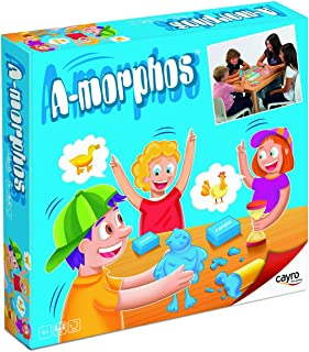 Amazon.es: plastilina - 3-4 años / Juegos y accesorios: Juguetes y ...