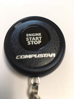 جهاز تحكم عن بعد بديل 1WR1R-AM أصلي من Compustar ، يتضمن تعليمات البرمجة